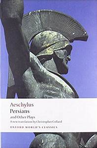 A Short Analysis of Aeschylus' The Persians | Interesting ...