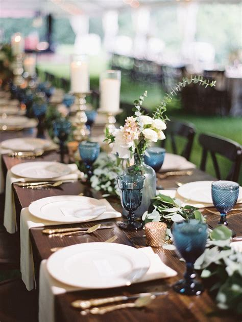 Classic Spring Wedding at Cheekwood Botanical Garden in