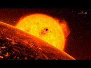 Astronomers observe Red Giant destroying one of it's ...