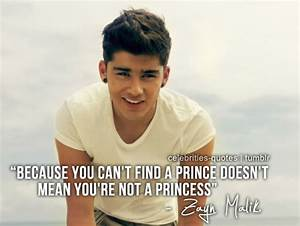 One Direction : Cute 1D Quotes ;D