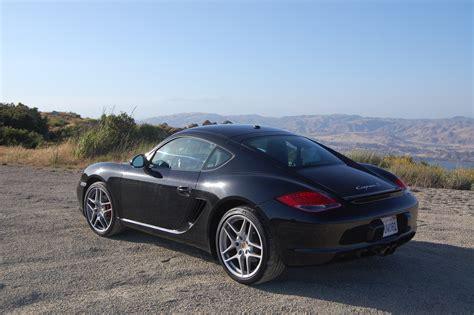 2010 Porsche Cayman Specs by 2010 Porsche Cayman Pictures Information And Specs