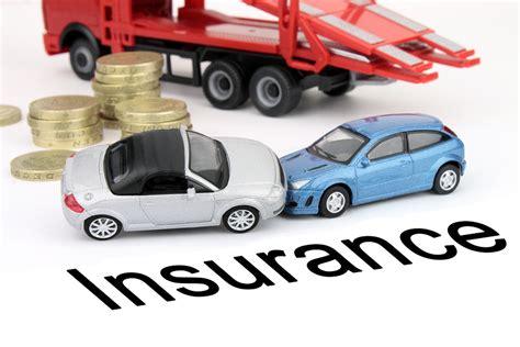 cii chief driving behavior  determine car insurance