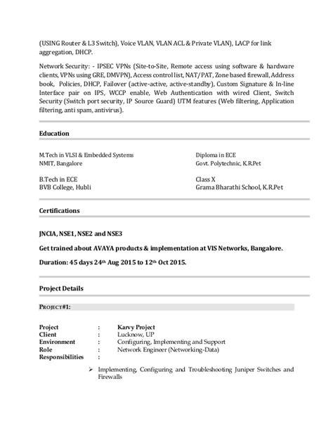 Cyberoam Firewall Resume resumee