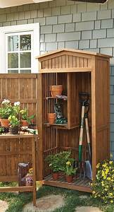 15, Creative, Diy, Small, Storage, Shed, Projects, For, Your, Garden