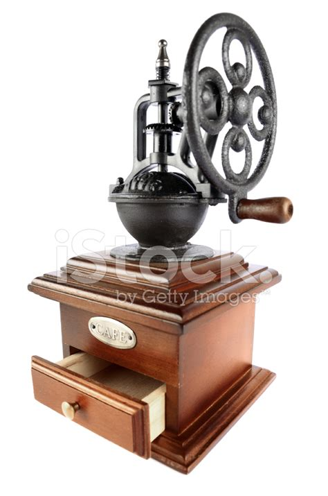 Amazon's choice for old fashioned coffee maker. Old Fashioned Coffee Grinder Isolated on White stock photos - FreeImages.com