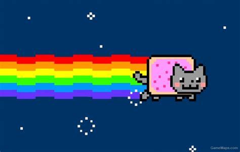 Nyan Cat (healing Sound) (left 4 Dead 2) Gamemaps