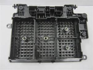 2011 Silverado Fuse Box