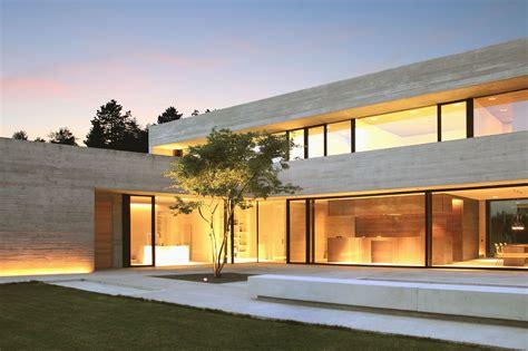 Wohnung Mit Garten Braunschweig by Kompromisslos In Braunschweig Wohnen In Holz Und Beton