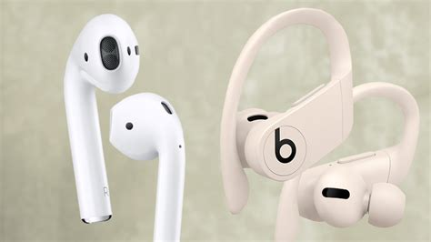 airpods   beats powerbeats pro  true wireless