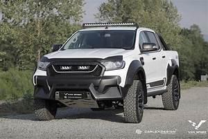 Ford Ranger Raptor : m sport creates muscly raptor like ford ranger for europe performancedrive ~ Medecine-chirurgie-esthetiques.com Avis de Voitures