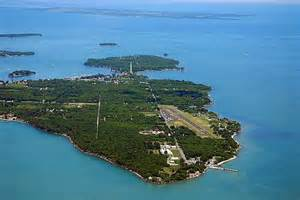 Put Bay Island Ohio