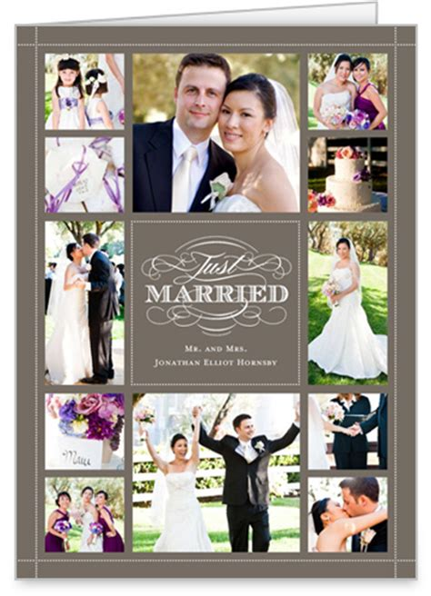 Classic Scroll Collage 5x7 Folded Card  Wedding. Graduate Schools In Pennsylvania. Graduation Cap Decoration Kit Michaels. Editable Instagram Template. Free Employee Evaluation Forms Template. Easy Executive Summary Resume Samples. Decision Tree Template Excel. Graduation Party Ideas 2017. Credits To Graduate High School