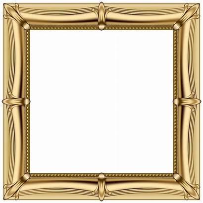Transparent Frame Clip Frames Border Glitter