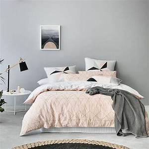 chambre rose et gris idees deco trendy pour adulte et enfant With peinture rose et gris
