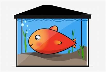 Fish Tank Drawing Clip Aquarium Clipartmag Clipart
