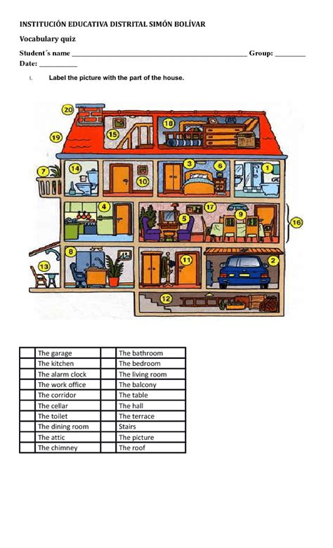 parts   house