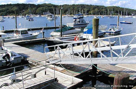 Nearest Boat Supply Store by Seymour S Boat Yard Atlantic Cruising Club