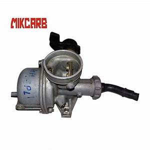 Mikcarb Zinc Hero Splendor Motorcycle Carburetor  Model