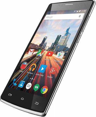 Archos Helium Smartphone Phone 50d Android Mobile