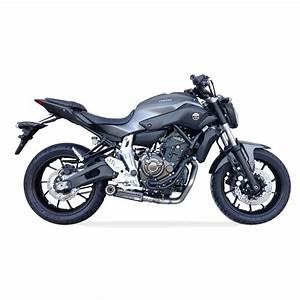 Yamaha Xsr 700 Auspuff : komplettanlage ixil sx1 carbon yamaha mt 07 14 tracer ~ Jslefanu.com Haus und Dekorationen
