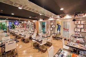 Hetalia Café-Streets of Tokyo🌍   Anime Amino