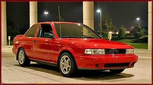1992 Nissan Sentra - Information And Photos