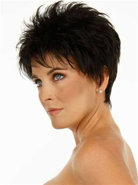 short pixie haircuts   short hairstyles  women