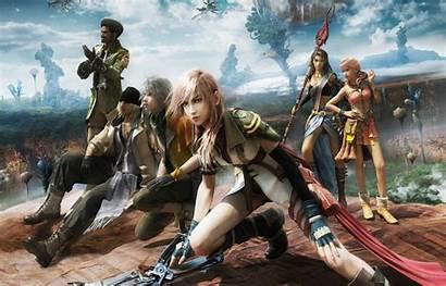Fantasy Final Characters Character Games Computer Names
