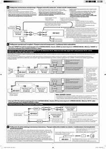 Jvc Kd G521ey G521 E  Ex  Eu  Ey  User Manual Installation
