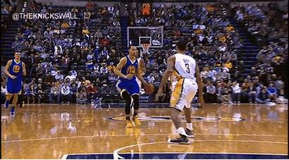 Curry Basketball Stephen Gifs Breaker Crossover Steph