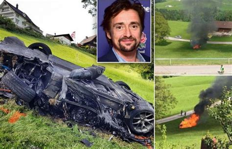 Richard Hammond Rimac Crash by Forum Thread Best Car Hltv Org