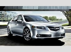 Underrated Ride Of The Week 20072008 Acura TL Type S