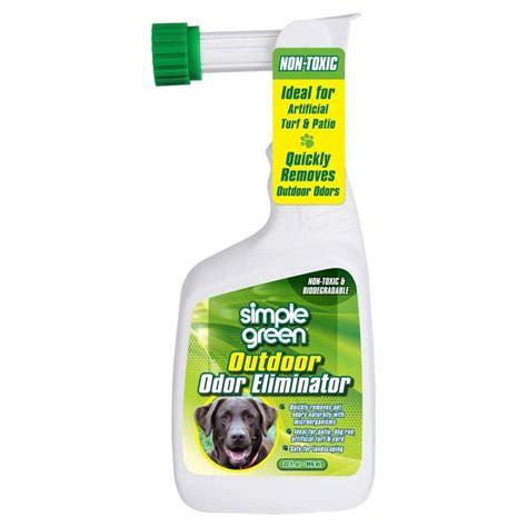 outdoor ls home depot simple green 32 oz outdoor odor eliminator 2010000615335