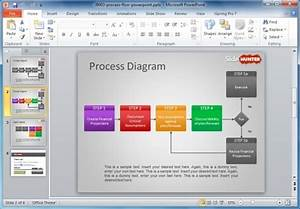 Come Fare Un Diagramma Di Flusso In Powerpoint
