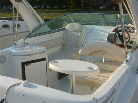 Larson Boats Cabrio 274 by Larson Cabrio 274 2004 For Sale For 27 500 Boats From
