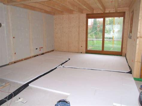 Wir Bauen Ein Holz100 Haus
