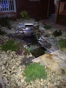 50 photos de bassin de jardin dans tous les styles 10 for Attractive idees de jardin avec des galets 4 50 photos de bassin de jardin dans tous les styles