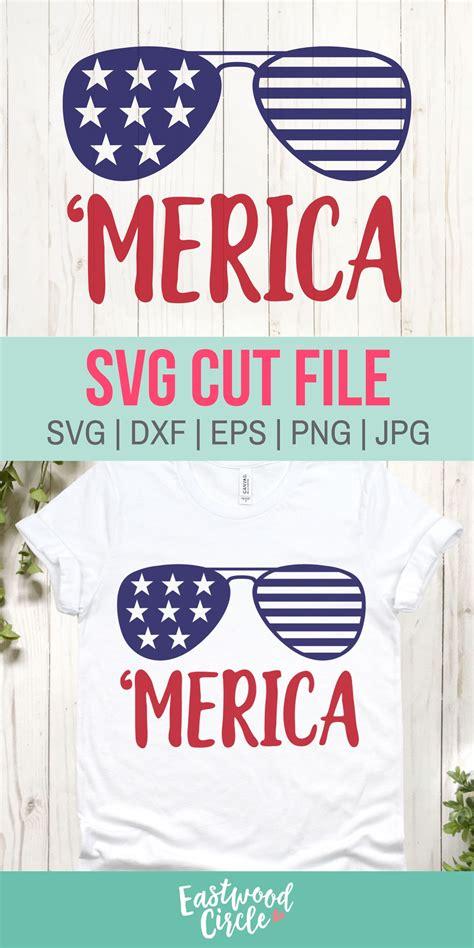 More images for svg cricut 4th of july sunglasses svg free » Merica svg, Merica Sunglasses svg, 4th of July svg ...