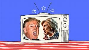 How Election 2016 Officially Turned Politics Into Reality ...
