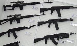 U.S. Gun Owners See Obama Conspiracy in Sanctions on ...