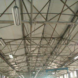 steel lattice roof supporting structure download scientific diagram