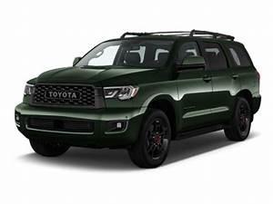 2020 Toyota Sequoia For Sale In Austin  Tx