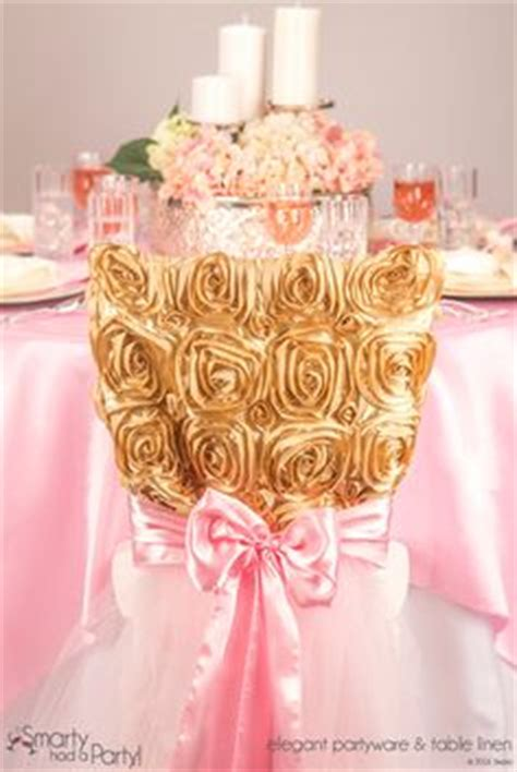 1000 images about chair decor on chair sashes