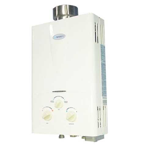 electric tankless vs propane tankless water heaters