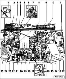 2001 Vw Cabrio Engine Diagram by 2000 Other Volkswagen Models 2000 Vw Cabrio Where Is The Ecm