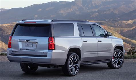chevrolet suburban rst pictures price valley chevy