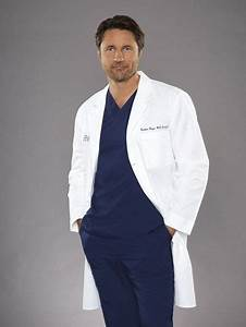 Nathan Riggs | Grey's Anatomy Universe Wiki | FANDOM ...