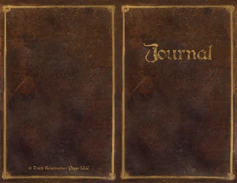 writing journal templates    journal