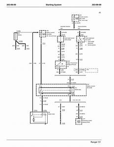 1991 Ford Explorer Fuel Pump Wiring Diagram