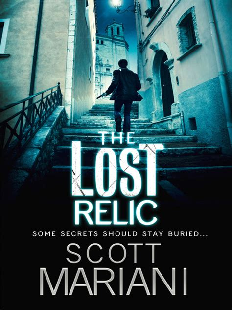 lost relic ben book 6 waterstones